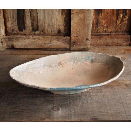 東恩納 美架 アーモンド鉢