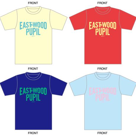 EASTWOOD Tシャツサマーカラーバージョン