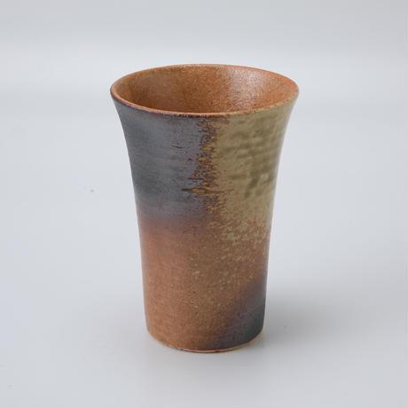 古信楽 ソリ型フリーカップ