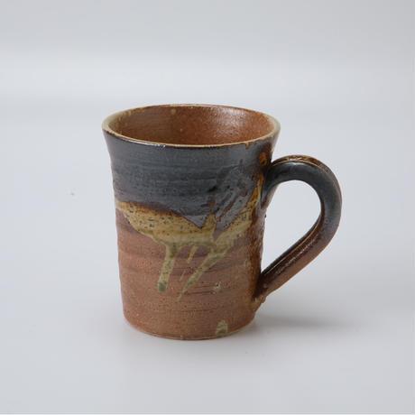 古信楽 マグカップ