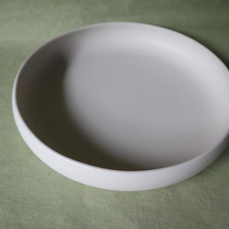 丸縁皿  016