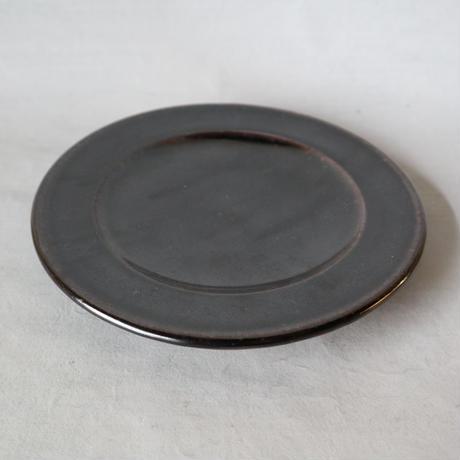 6寸皿 09D