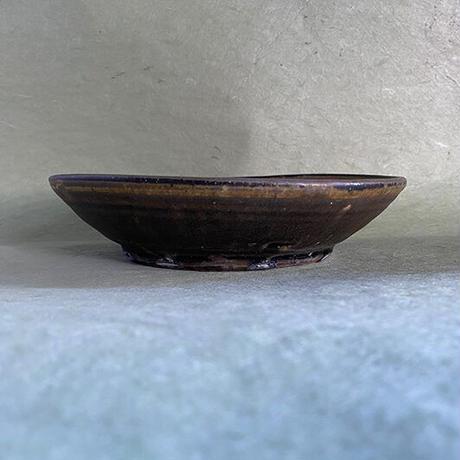 広川絵麻  平鉢  029