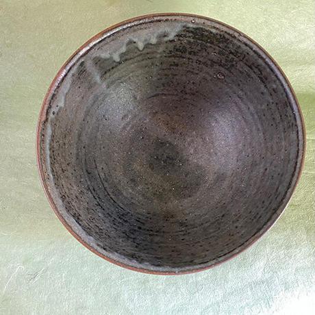 広川絵麻  グレーの鉢   011