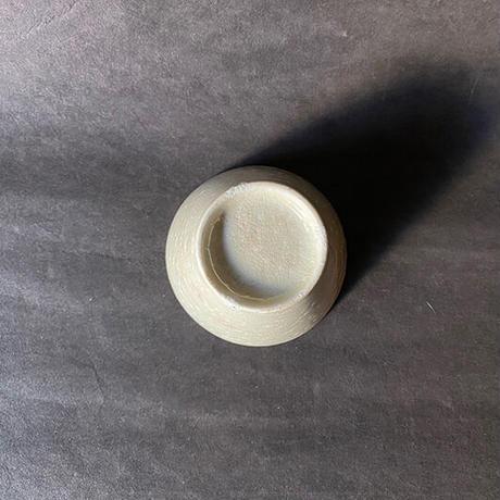 白磁ちょく 大 022
