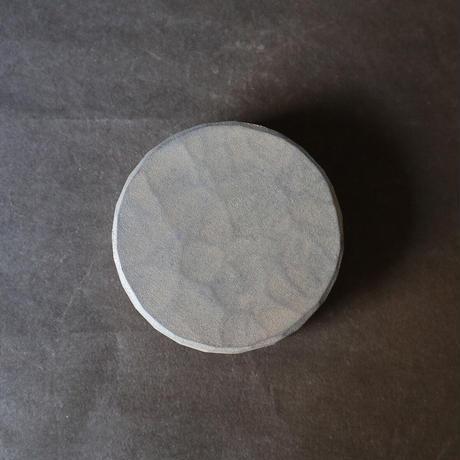 白漆面取小鉢 026