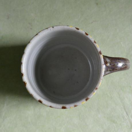 絵付けカップ 28B