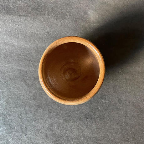 しおげ茶碗 小 029 A