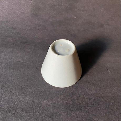 白磁ちょく 小  020