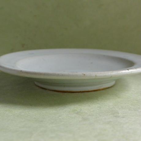 絵付け6寸皿 30A