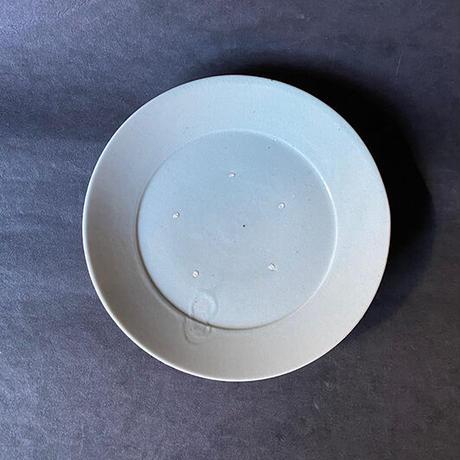 六寸皿 堅手  006 B
