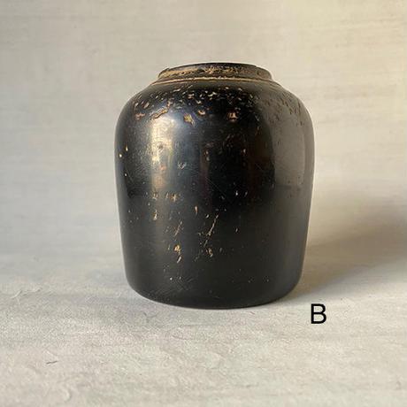 花器LS  黒 026