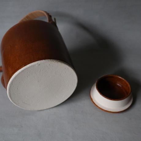 耐熱土瓶 25C