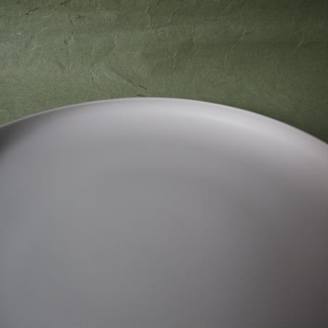丸縁皿  017