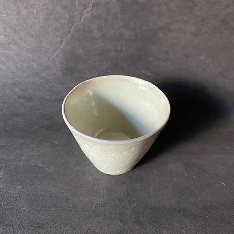 白磁ちょく 中 021