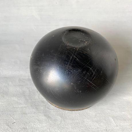 丸碗S  黒 003