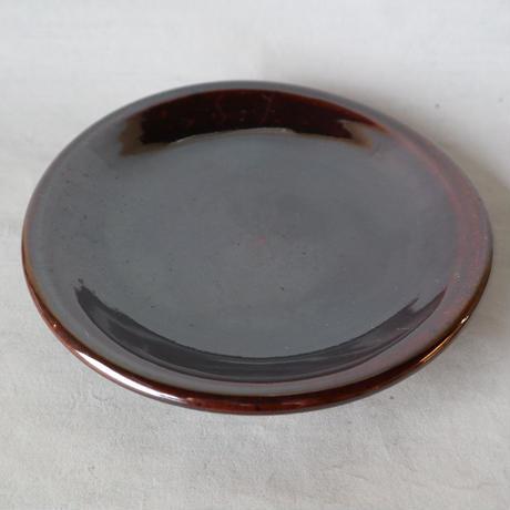 6寸皿 09A