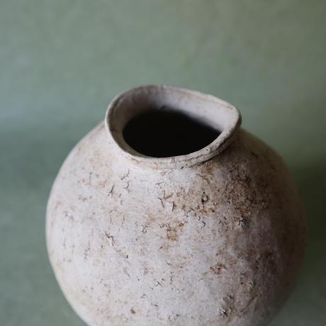 加彩壺 017