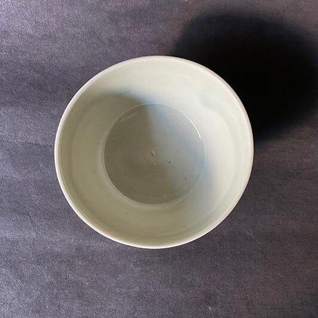 白磁碗  017B