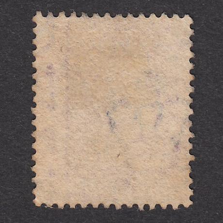 ペニーレッド(プレート):1864年 G1(SG#43/44) PL149 FL