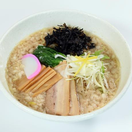 【本格生麺】背脂醤油ラーメン【2人前】