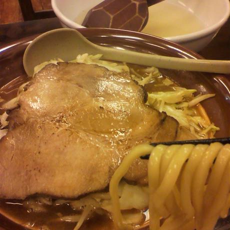 【簡単冷凍麺】先代特製 新潟濃厚味噌ラーメン【4人前】