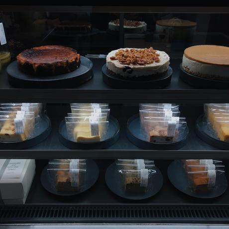 *cheezecake assort set 6種のチーズケーキアソートセット《townz オリジナルボックス付き》