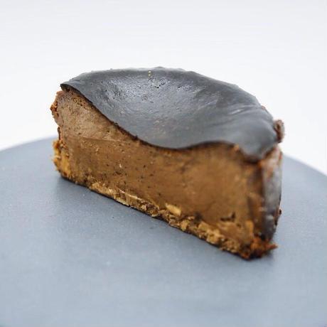 *chocolat ginger basque ショコラ ジンジャーバスク