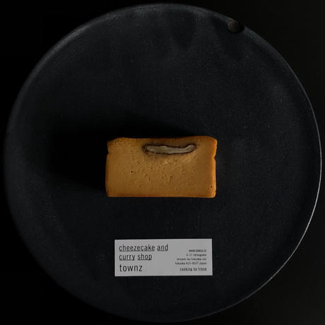 *cheezecake assort set 4種のチーズケーキアソートセット《townzオリジナル巾着付き》