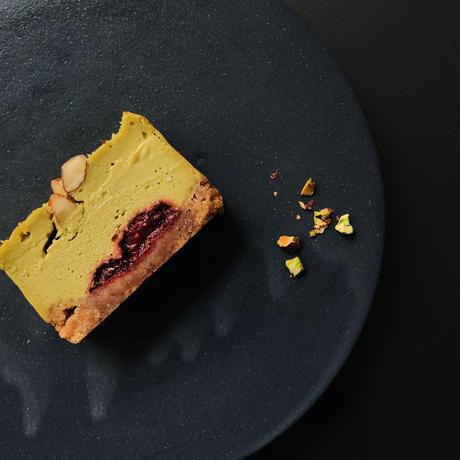 *cheezecake assort set 4種のチーズケーキ巾着アソートセット