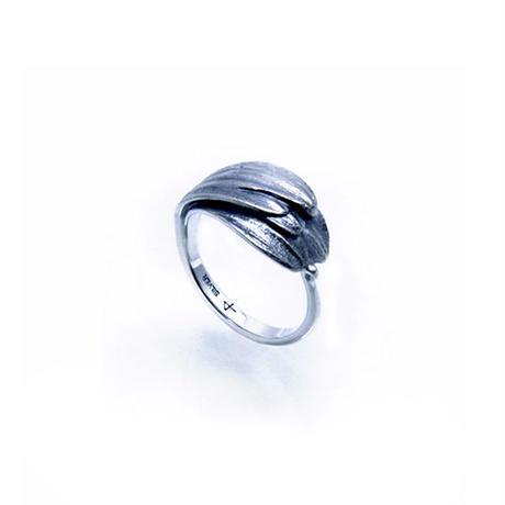 Botanical Jewelry   - Gerbera Ring M -  【GRM】