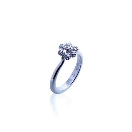 Botanical Jewelry   - Small Flower Ring 1 -  【SFR1】