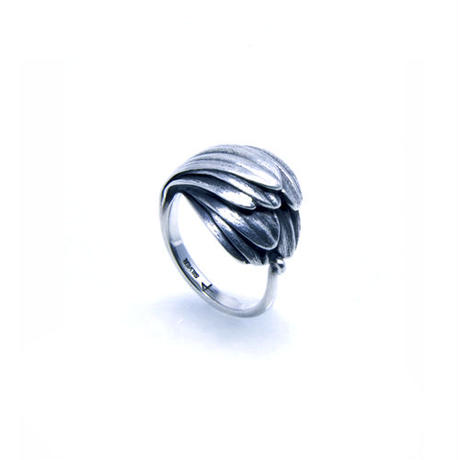 Botanical Jewelry   - Gerbera Ring L -  【GRL】