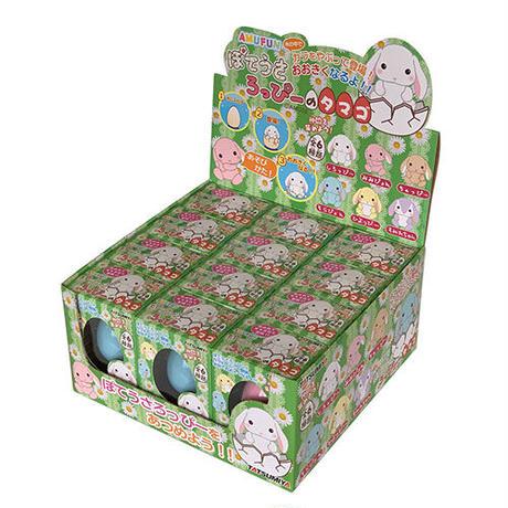 ぽてうさろっぴーのタマゴ(12個入BOX)