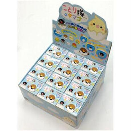 ことり隊のタマゴ(12個入BOX)