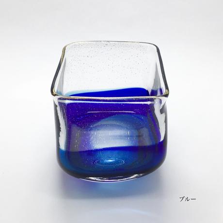 冷酒グラス「ガラスマス」 池田 充章