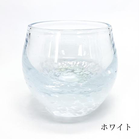 ぐい呑み「Silver」 吉田 薫