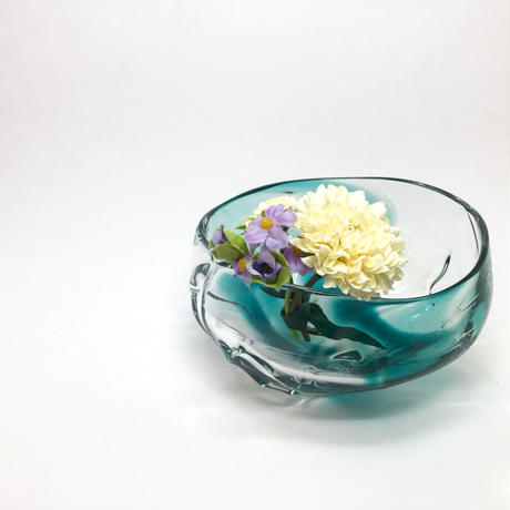 小鉢【越碧】 古賀 雄大