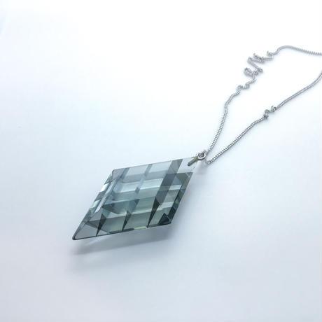 ネックレス「Diamond」 小島 有香子
