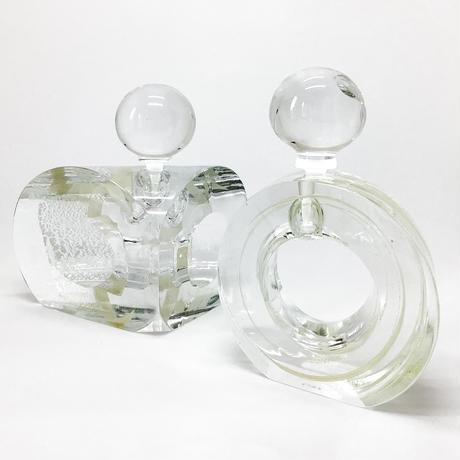 水玉香水瓶 佐野 猛