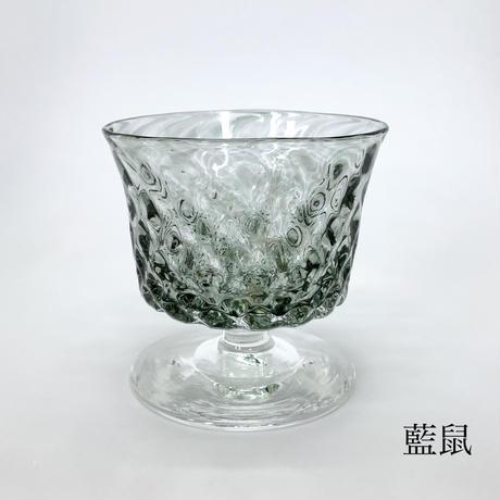 冷酒グラス ななこ文様 坂田 裕昭