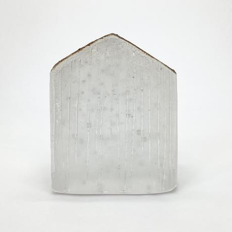 「HOUSE」(大) 鉄屋根 扇田克也