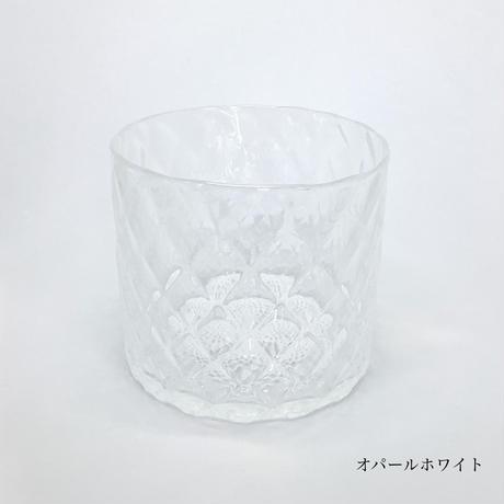 ロックグラス ななこ文様 坂田 裕昭
