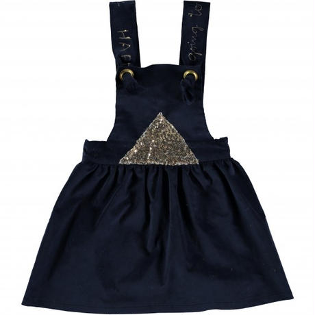 サロペットスカート IRINA CH102