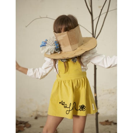 サロペットスカート(FUN) OLIVIA CH101