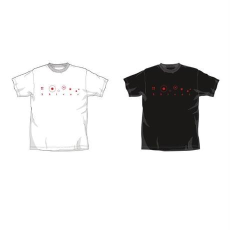 映画『戦慄せしめよ/shiver』オフィシャルTシャツ
