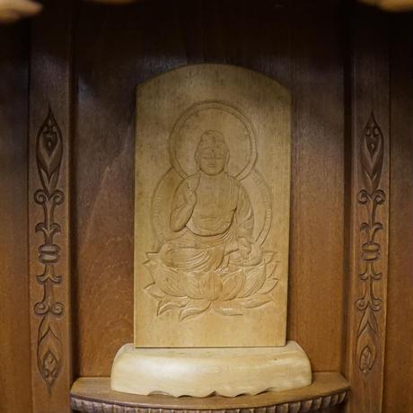 お浄土(壁掛け仏壇)