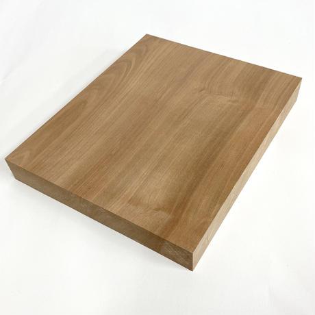 板材[No.18] 234×192×28 桂