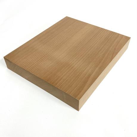 板材[No.38] 195×166×28 桂
