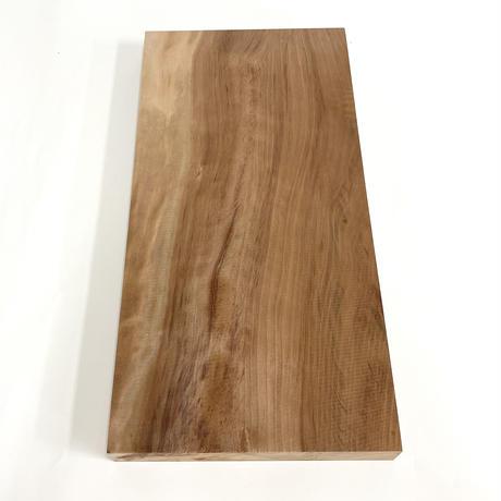 板材[No.29] 490×243×37 桂